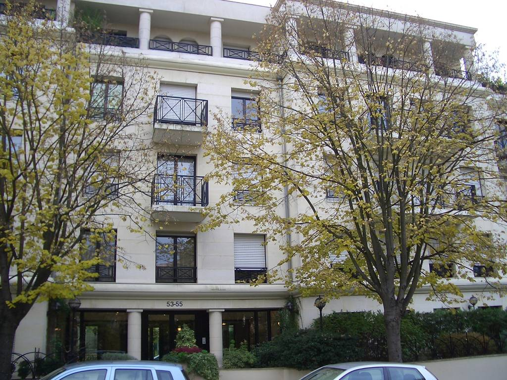 Appartement Plessis Robinson