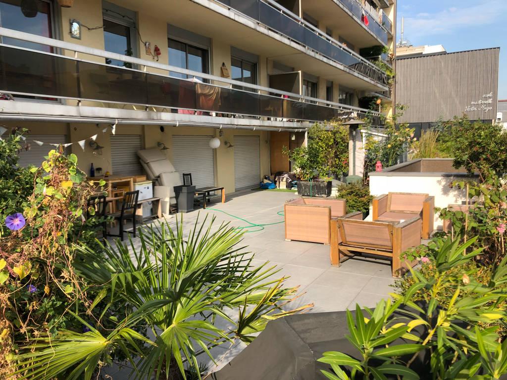 Appartement A Louer A Clichy