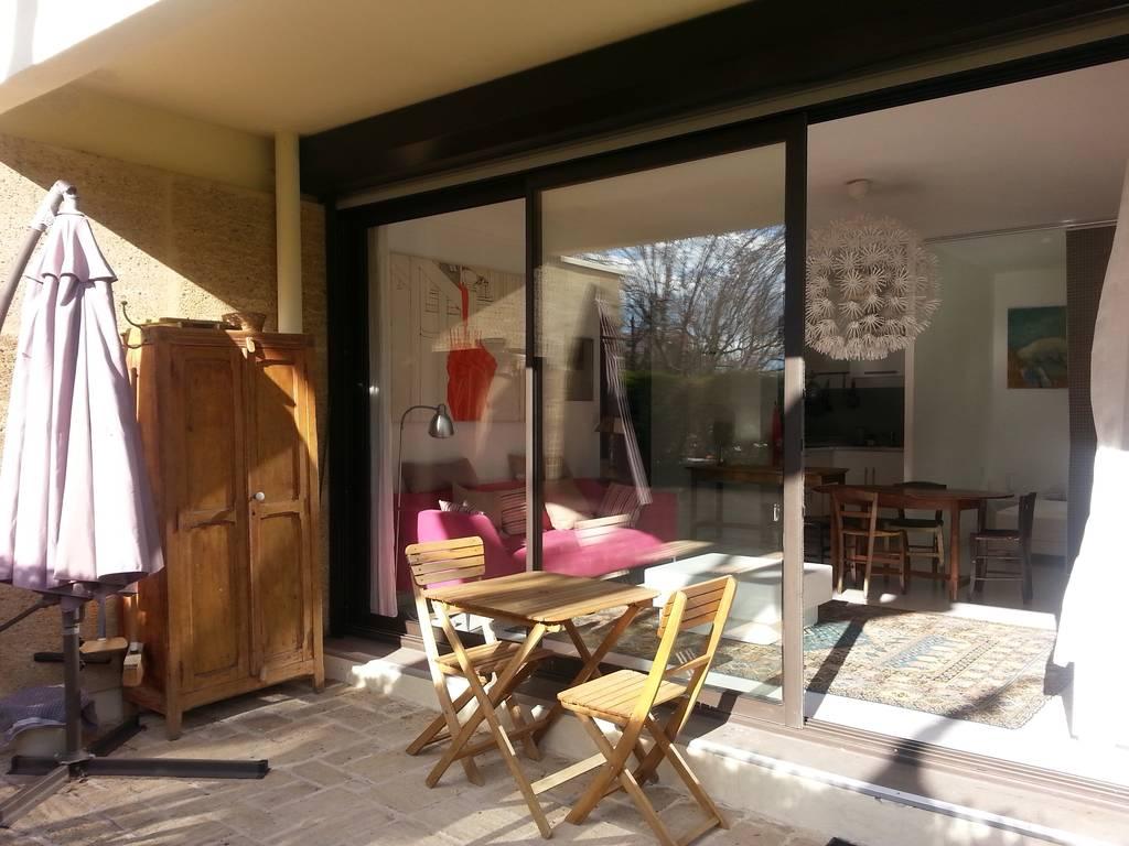 location meubl e studio 42 m aix en provence 13 42 m. Black Bedroom Furniture Sets. Home Design Ideas