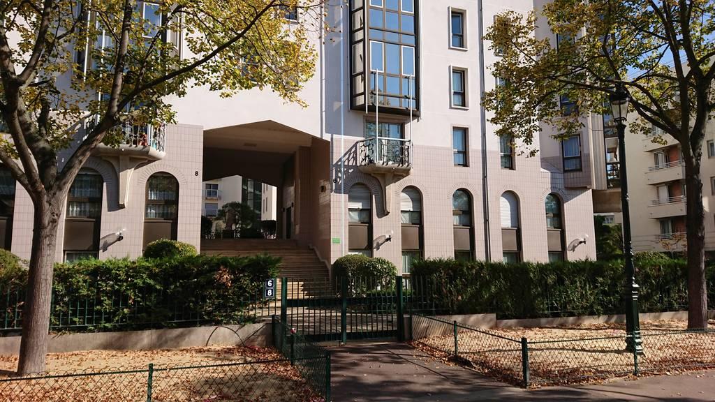 Appartement Location Puteaux