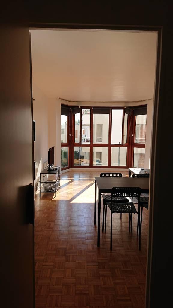 Appartement A Puteaux