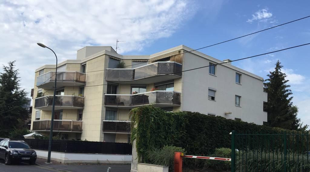 Location Appartement Saint Maur