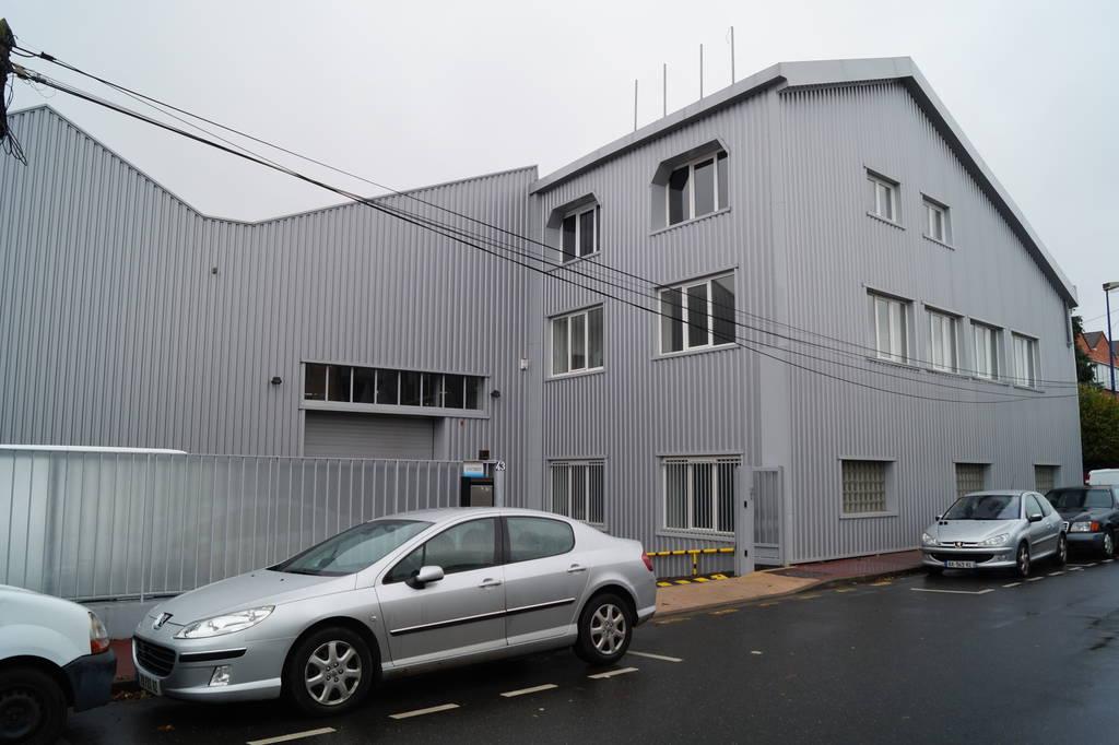Vente et location Local d'activité Clamart (92140) 2.350m² 33.333€