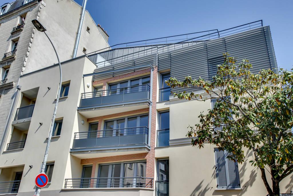 Location Appartement Bagnolet 93170 60nbspm