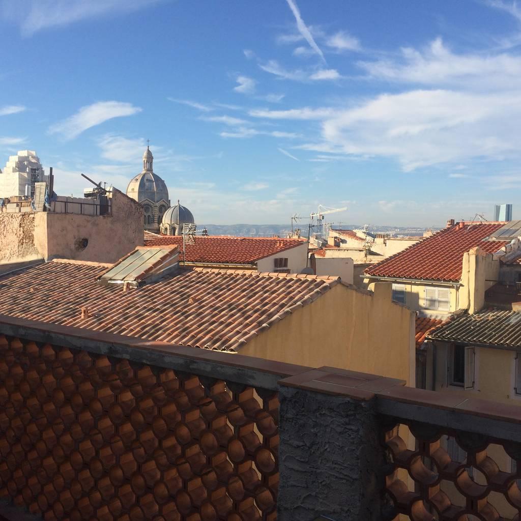 Appartement A Louer Marseille  Particulier