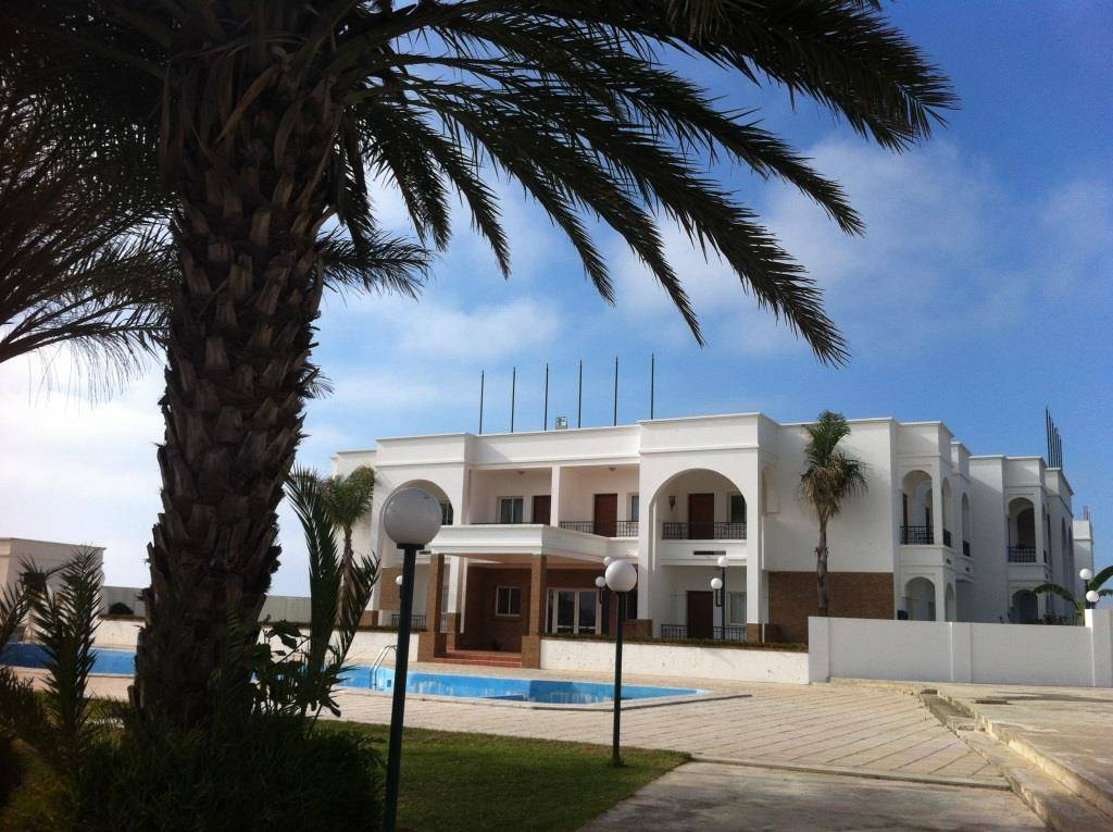 Vente appartement 3pièces 70m² Assilah - 75.000€