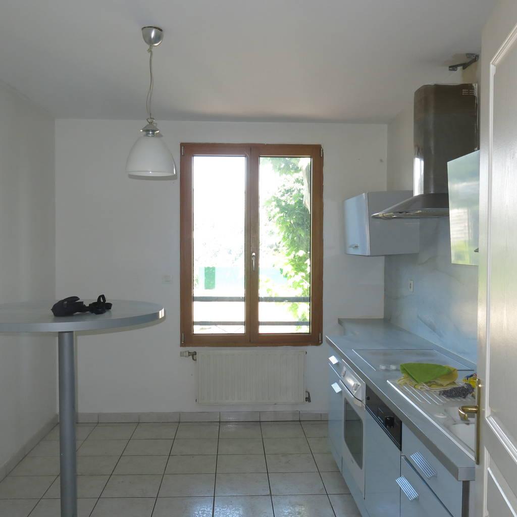Location Appartement 3 Pièces 91 M Lyon 1er 91 M 1 170 De