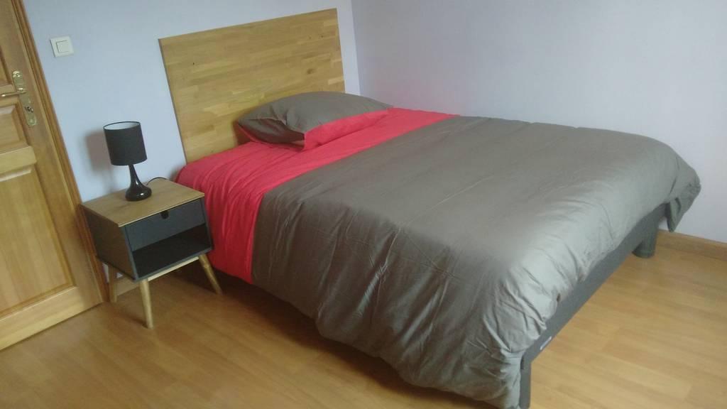 Location meublée maison 11m² Saint-Maur-Des-Fosses (94) - 475€
