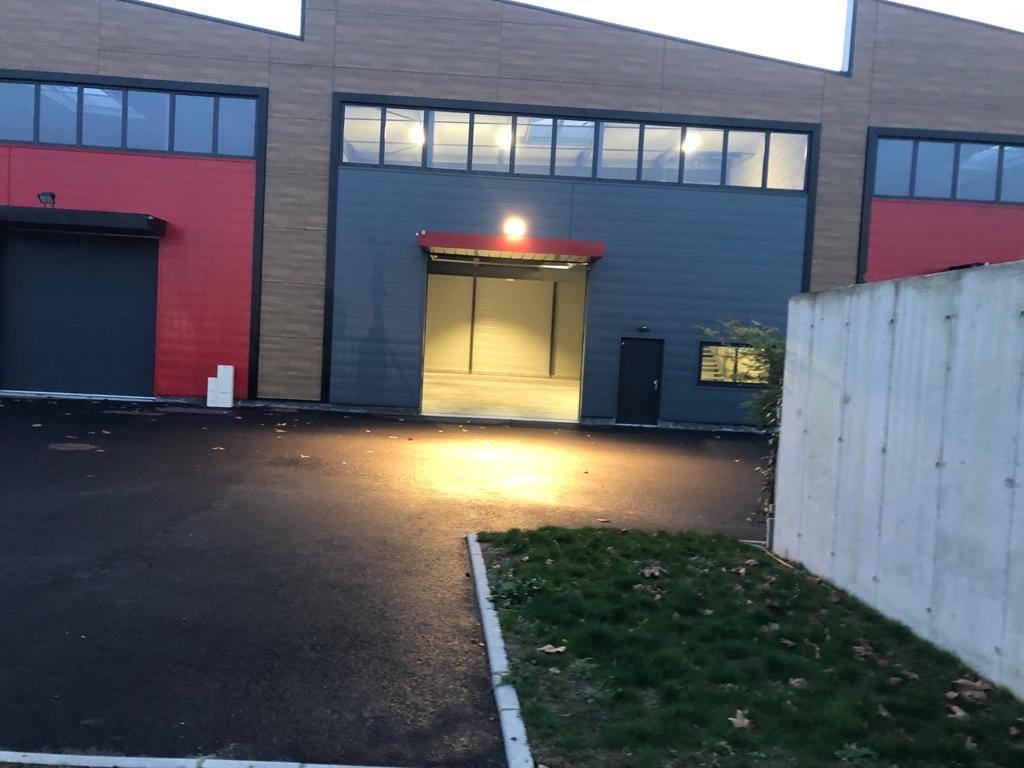 Vente et location Local d'activité Livry-Gargan (93190)