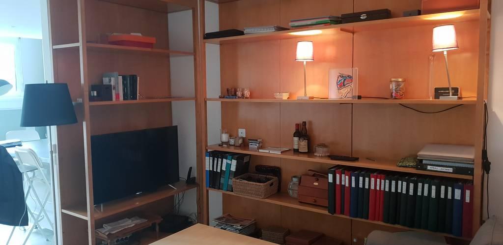 Location meublée appartement 2pièces 60m² Paris 16E - 2.320€