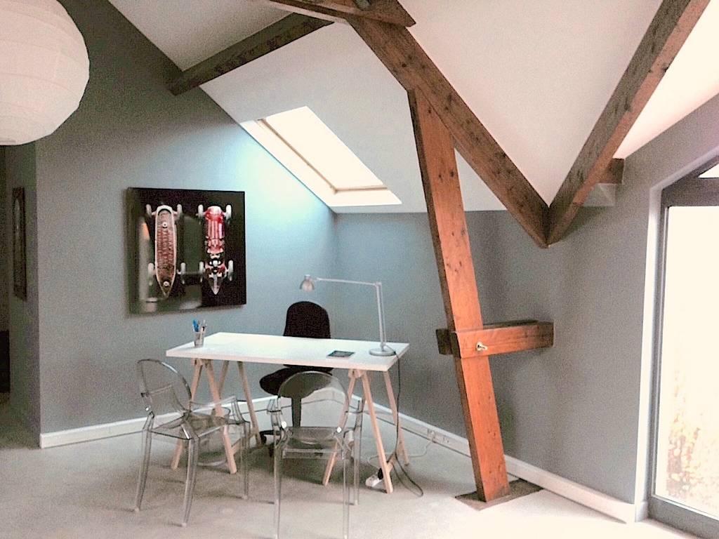 Location bureaux et locaux professionnels 70m² Rueil-Malmaison (92500) - 1.440€