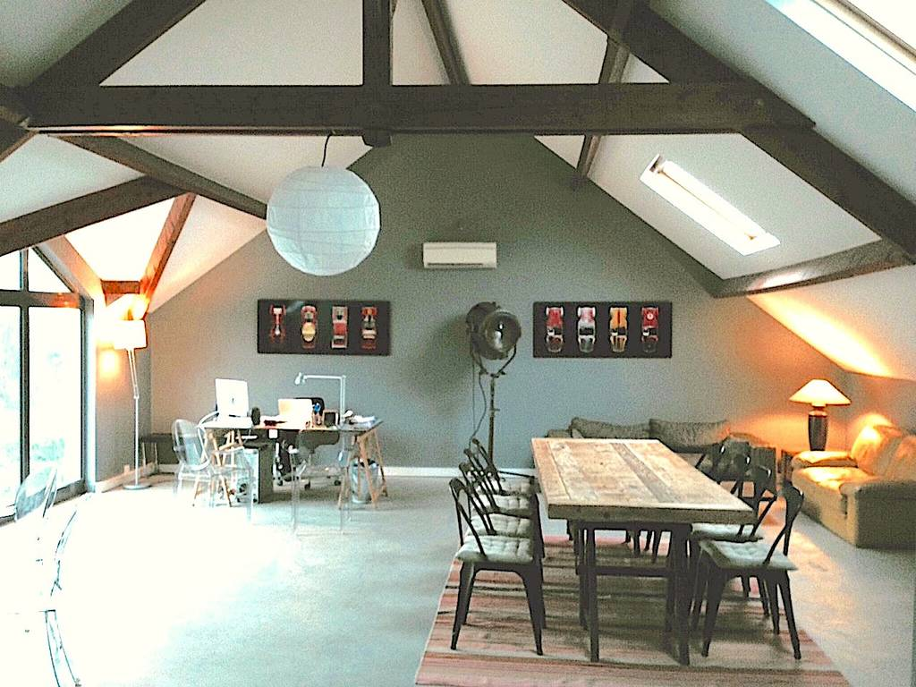 Vente et location Bureaux, local professionnel Rueil-Malmaison (92500)