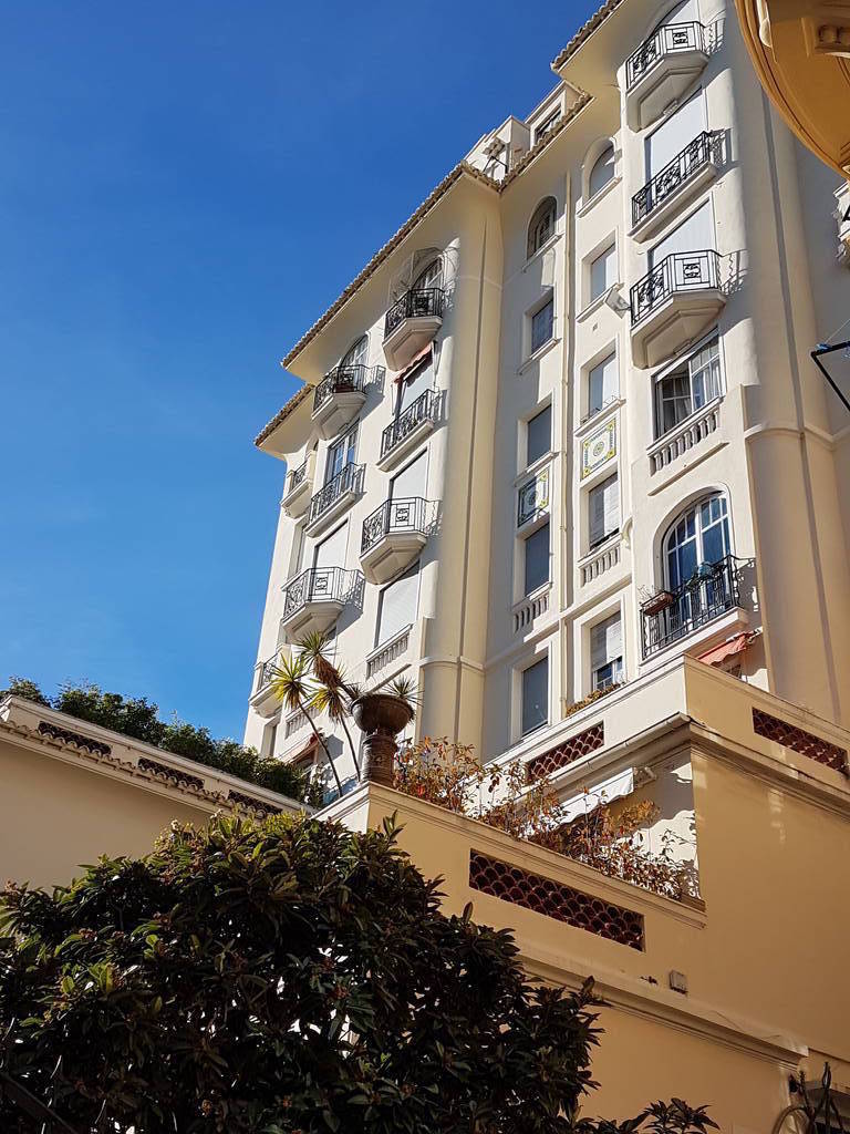 Location appartement 30m² Nice - 700€