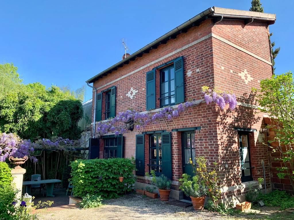 Appartement a louer colombes - 2 pièce(s) - 53 m2 - Surfyn