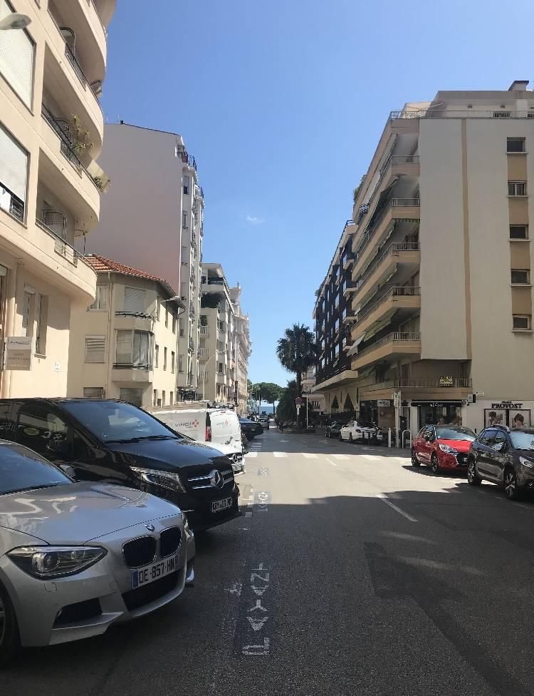 Vente Appartement Cannes (06) 51m² 330.000€