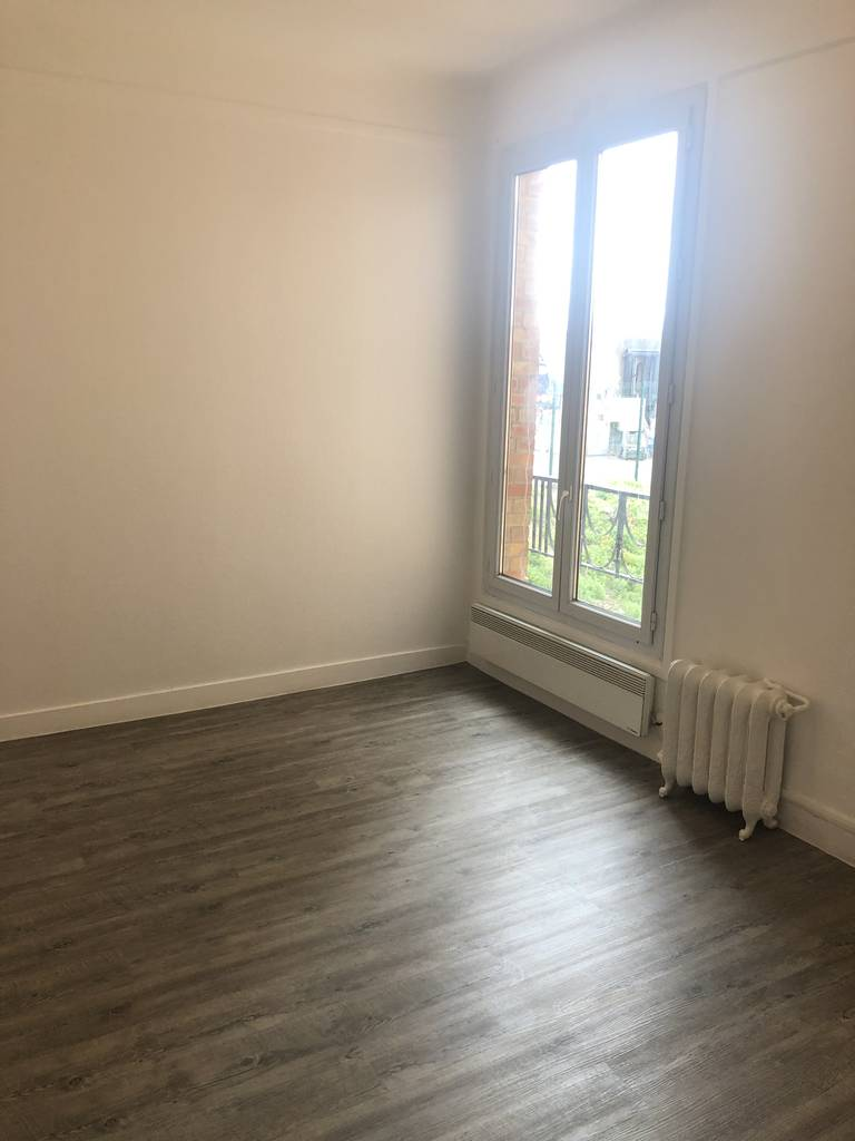Location studio 20m² Clichy (92110) - 690€