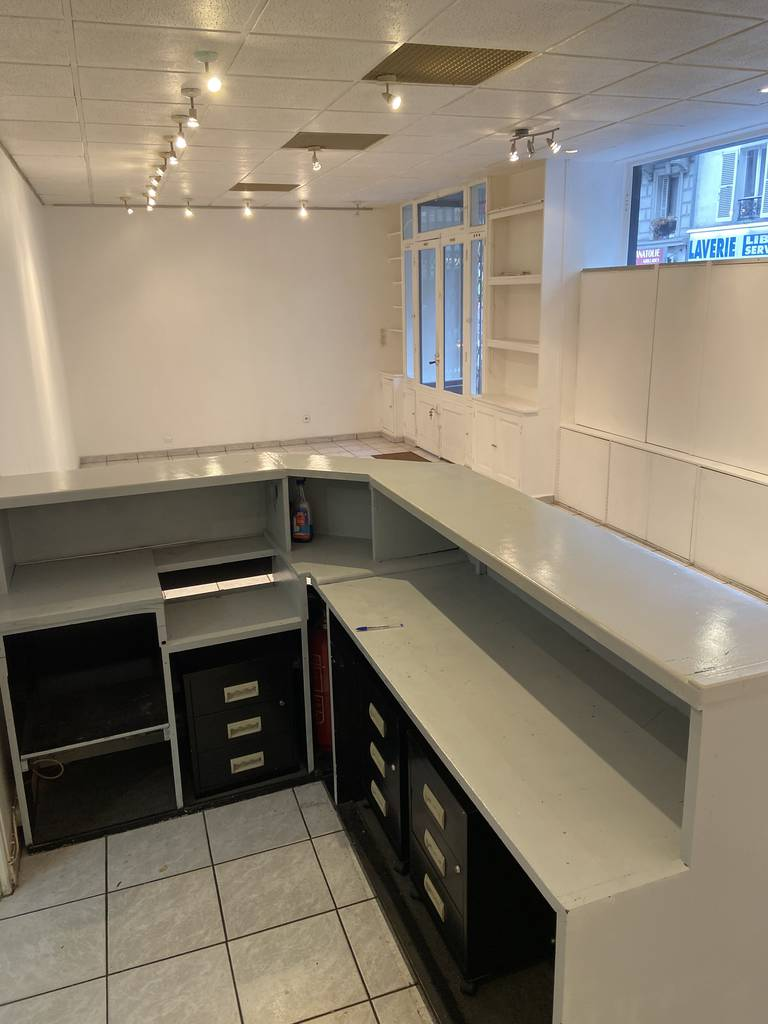 Location Paris 20E (75020) 85 m²