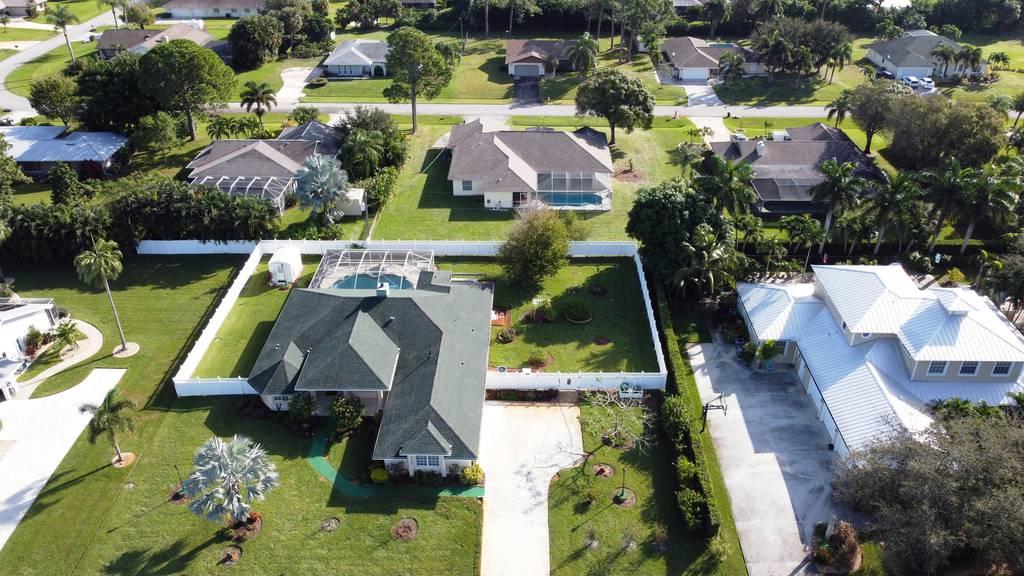 Vente Port St Lucie En Floride Fl 34952 345m²