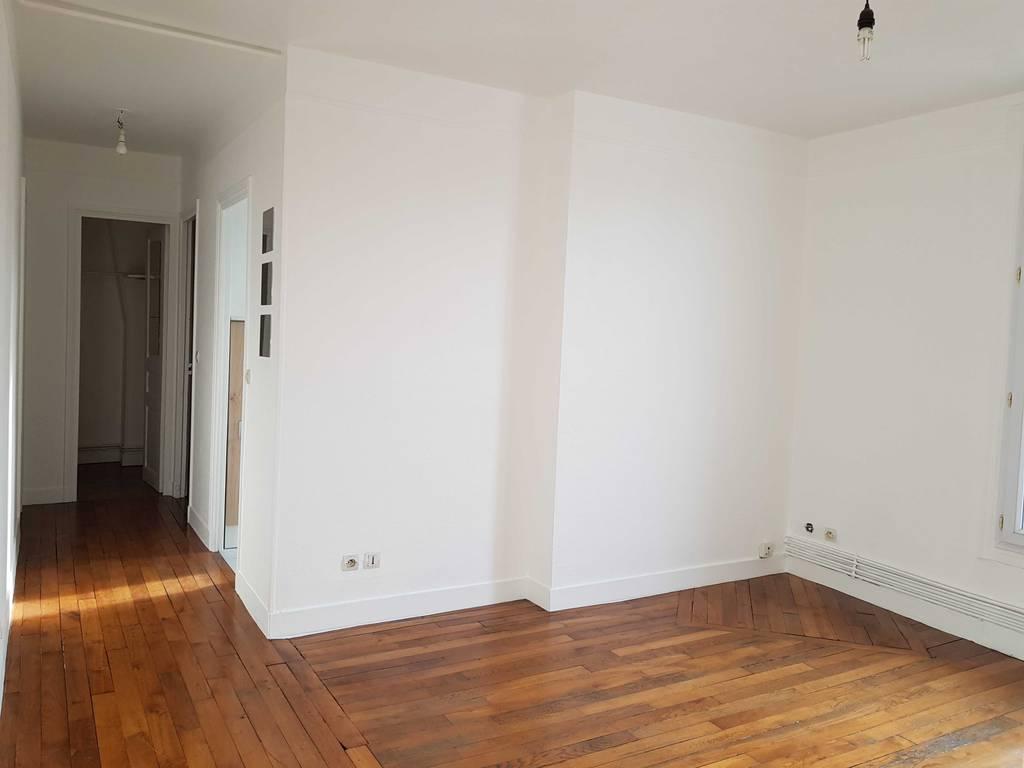Location Appartement Le Bourget (93350) 50m² 1.025€