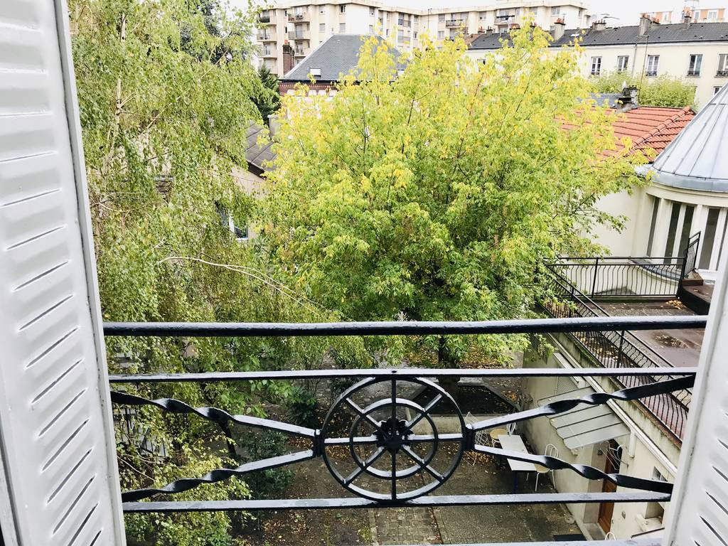 Appartement Le Bourget (93350) 1.025€