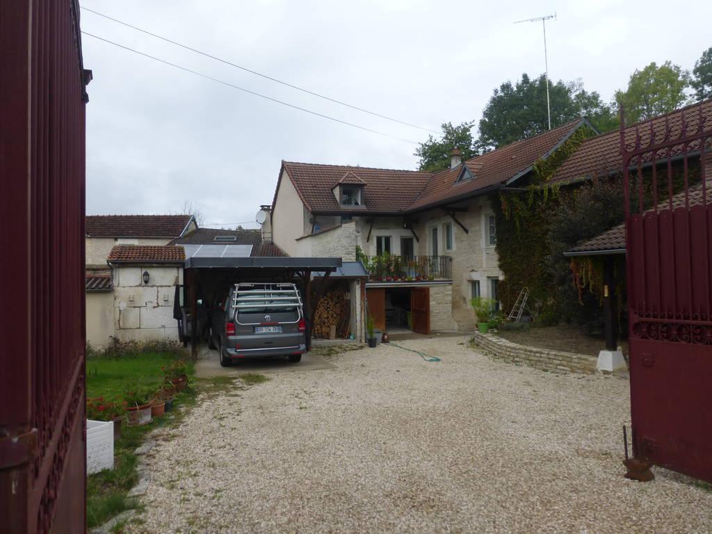 Vente Maison Tanlay, À 20 Km De Chablis 150m² 195.000€