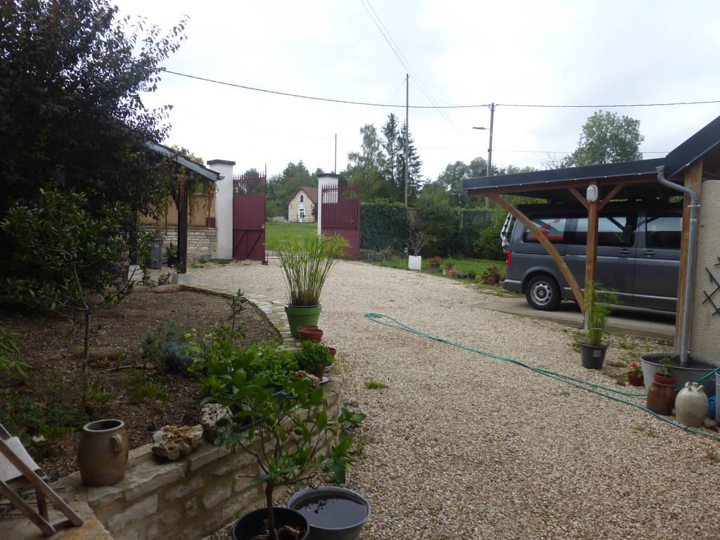 Vente Maison Tanlay, À 20 Km De Chablis