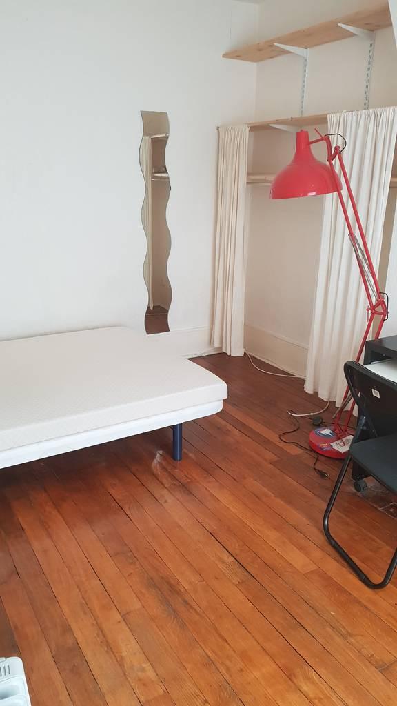 Location Appartement Paris 12E (75012) 26m² 870€