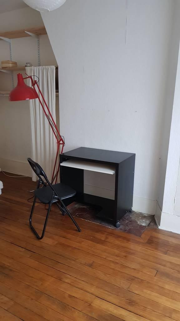 Appartement Paris 12E (75012) 870€
