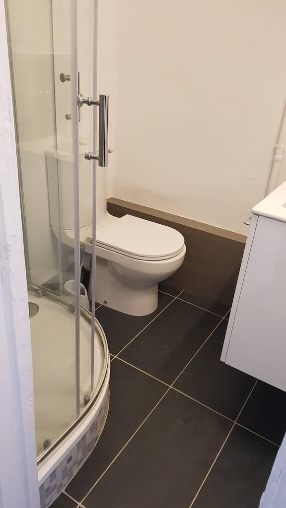 Appartement 870€ 26m² Paris 12E (75012)