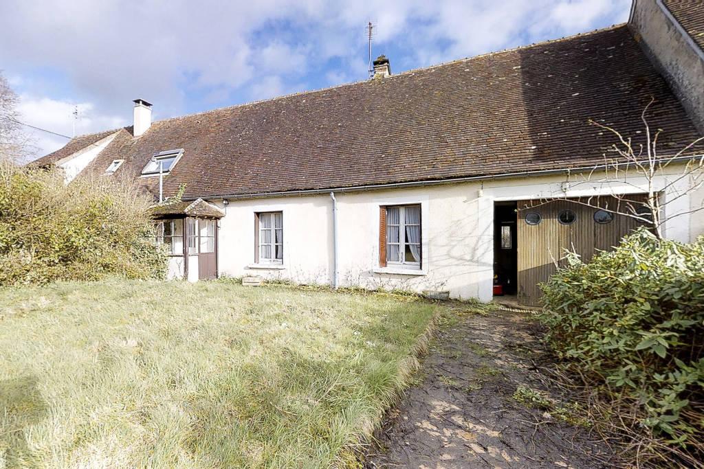 Moutiers-Au-Perche (61110)