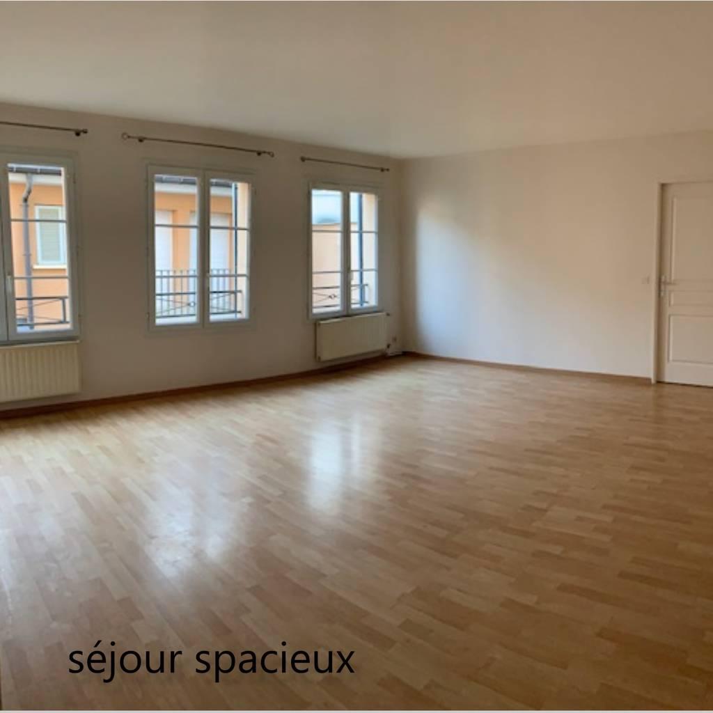 Appartement a louer nanterre - 3 pièce(s) - 85 m2 - Surfyn