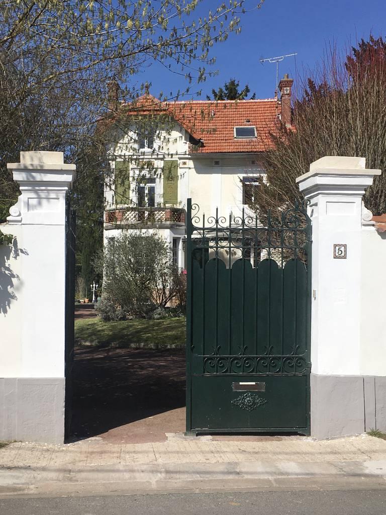 Vente Maison Changis-Sur-Marne (77660) 190m² 650.000€