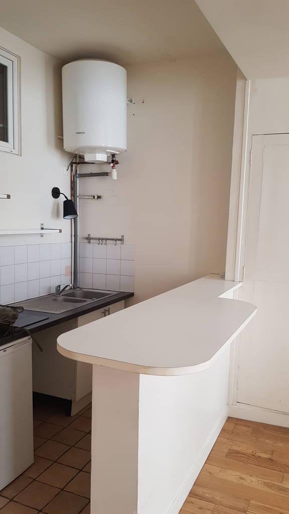Location immobilier 1.080€ Paris 4E (75004)